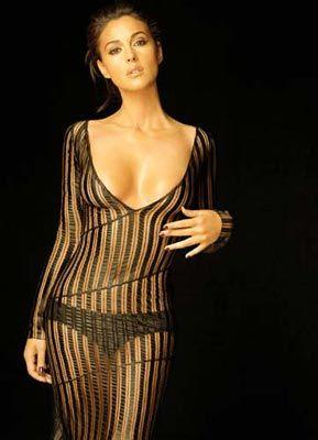 Monica Bellucci - 40